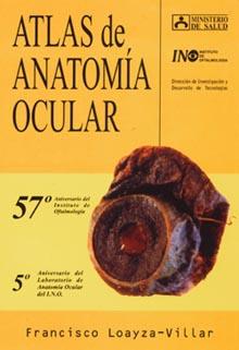 ATLAS DE ANATOMIA OCULAR - on-line Carat